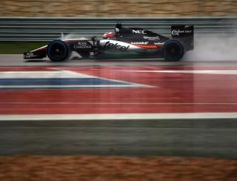 USA Grand Prix – Saturday 24th October 2015. Austin, Texas