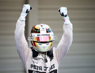 Lewis Hamilton – Circuit Preview: Russia