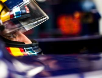 USA Grand Prix – Friday 23rd October 2015. Austin, Texas