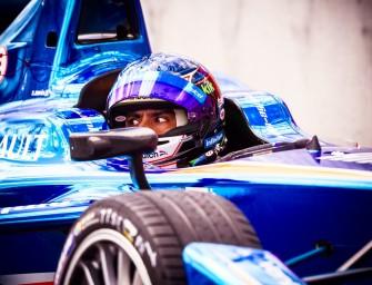 "Q&A with Salvador Duran: ""Formula E seems to be a total success"""