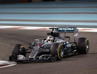 Lewis Hamilton – Circuit Preview: Abu Dhabi