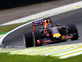 Brazilian Grand Prix – Friday 13th November 2015. Sao Paulo, Brazil
