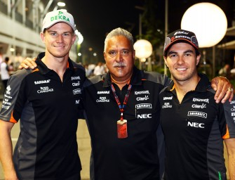 "Vijay Mallya: ""It's imperative to bring Indian GP back"""
