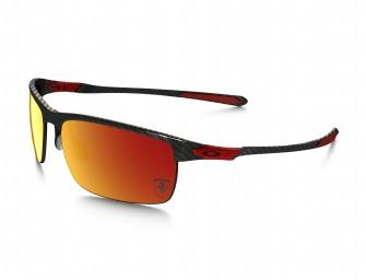 Oakley Carbon Blade Ferrari Sunglasses