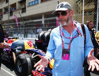 "Liam Cunningham (Game of Thrones): ""F1 is where my heart is"""