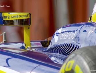 Sauber's blunders