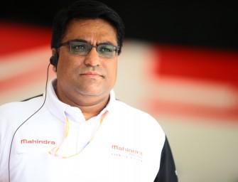 Dilbagh Gill: Charging forward with Mahindra