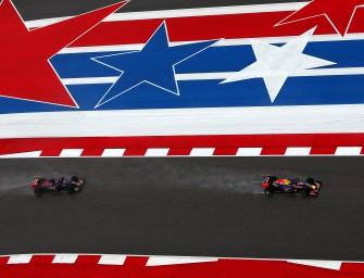 Aesthetics of racing