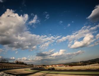 Formula One Testing – Barcelona Test 1 – Day 4