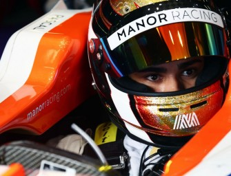 Formula One Testing – Barcelona Test 1 – Day 2
