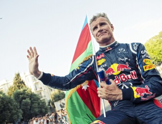 What can businesses learn from Formula 1 drivers?