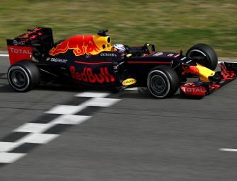 Formula One Testing – Barcelona Test 1 – Day 1