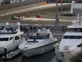 The Abu Dhabi angle