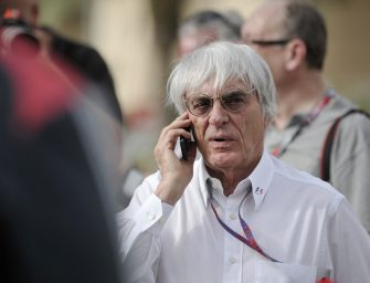 Top 3 most unconventional ideas of Bernie Ecclestone