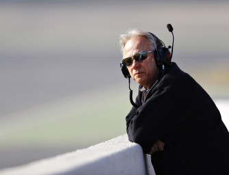 "Gene Haas: ""We're here to race and learn"""