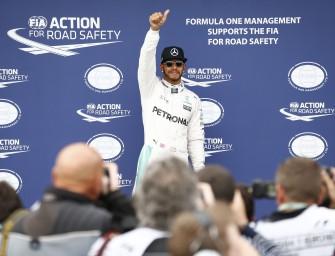 Australian Grand Prix – Saturday 19th March 2016. Melbourne Australia