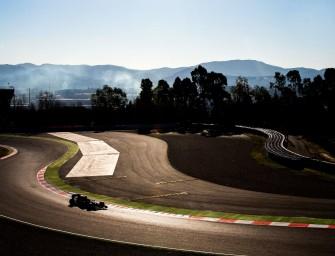 Formula One Testing – Barcelona Test 2 – Day 1