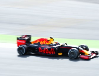 Formula One Testing – Barcelona Test 2 – Day 3