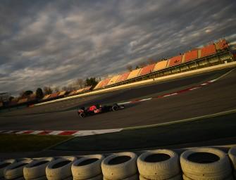 Formula One Testing – Barcelona Test 2 – Day 4