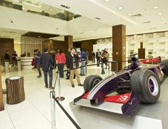 Feature – Baku Grand Prix 2016