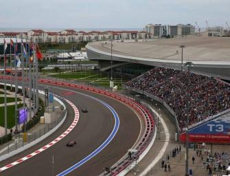 Inside Grand Prix Russia – Part 1