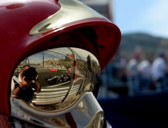 Monaco Grand Prix – Thursday 26th May 2016. Monte-Carlo, Monaco