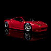Ferrari 458 Italia GT2 (2011)
