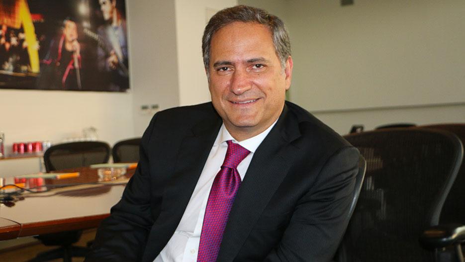 Alejandro Soberon Kuri