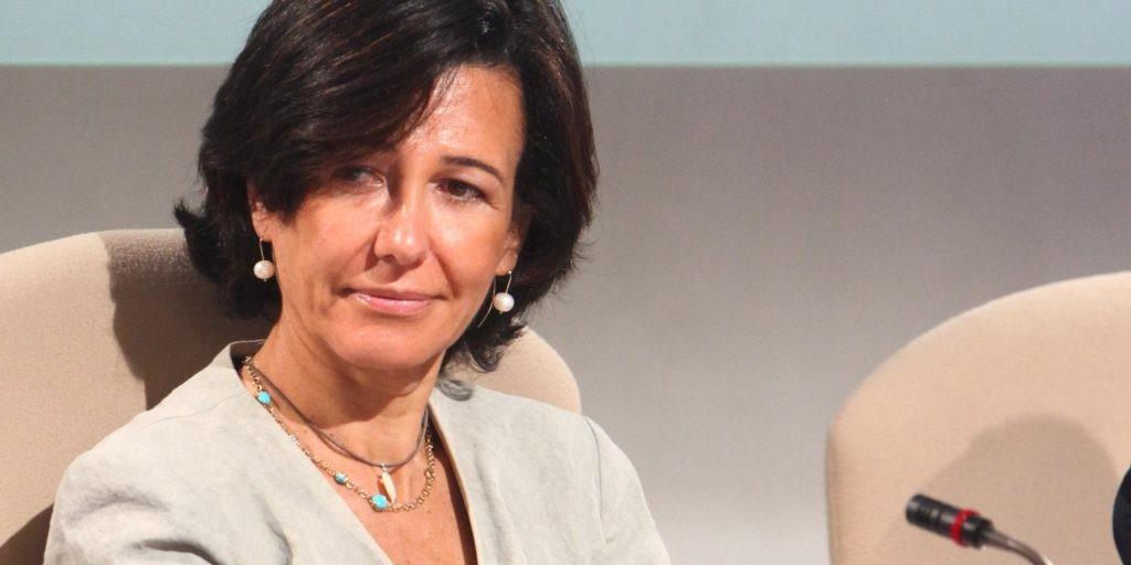 Ana Botin Sanz
