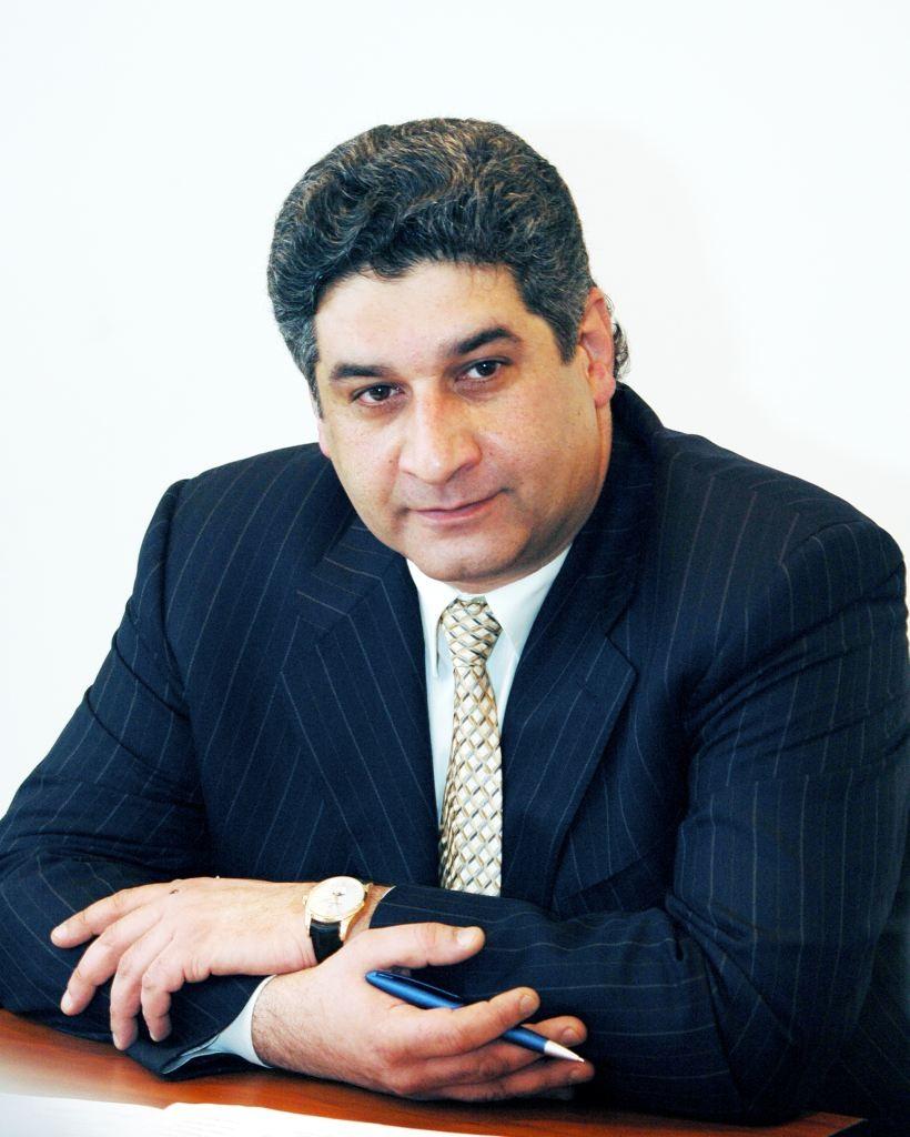 Azad Rahimov
