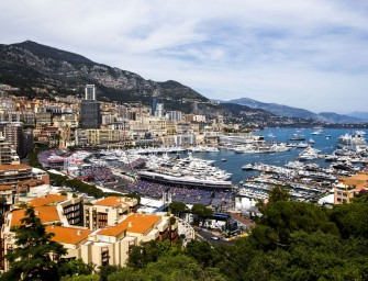 Five Ways To… scintillate your time on the French Riviera