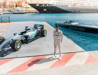 Racing Performance meets Modern Luxury – Footage