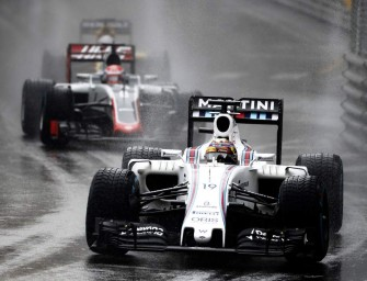 Inside Grand Prix Monaco 2016 – Part 1