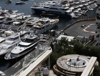 Inside Grand Prix Monaco 2016 – Part 2