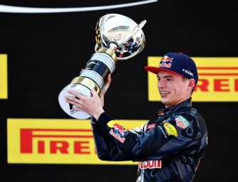 Spanish Grand Prix – Sunday 15th May 2016. Barcelona, Spain