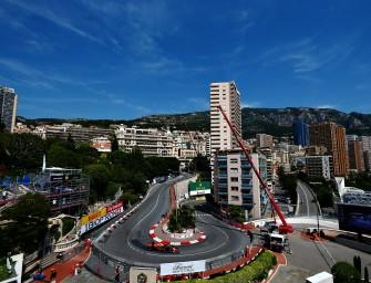 Monaco Grand Prix – Saturday 28th May 2016. Monte-Carlo, Monaco