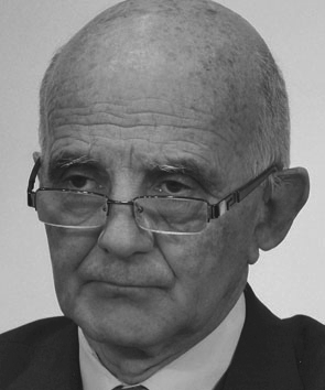 Professor Gerard Saillant