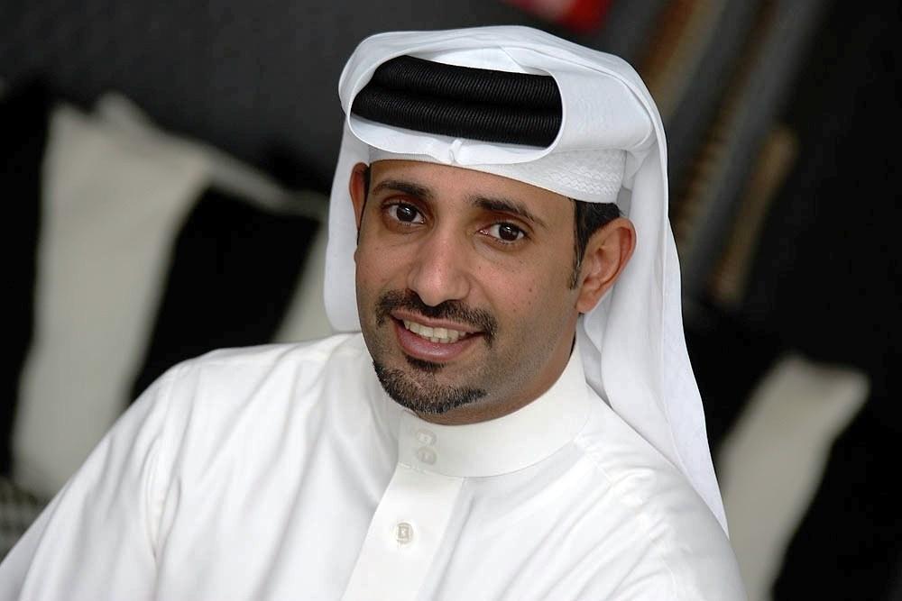 Shaikh Salman Bin Isa Al Khalifa