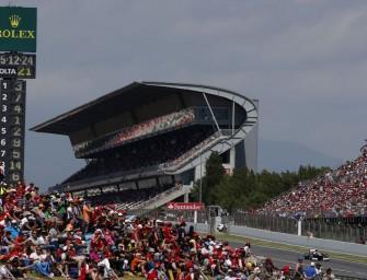 Inside Grand Prix Spain – Part 1