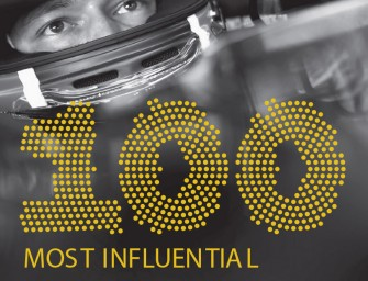 100 Most Influential People in Formula 1