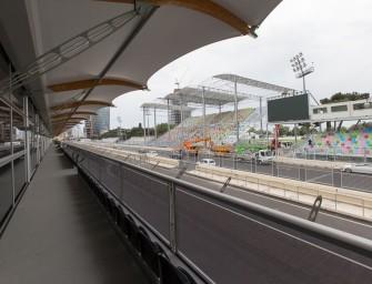 Inside Grand Prix Europe 2016 – Part 2
