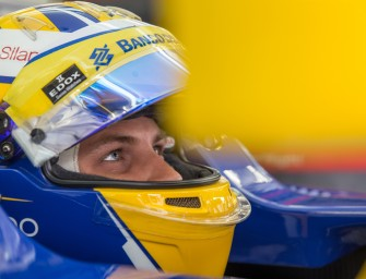 Q&A In The Paddock: Marcus Ericsson