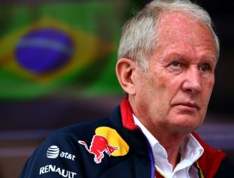 Helmut Marko: Raising drivers that can win Grands Prix