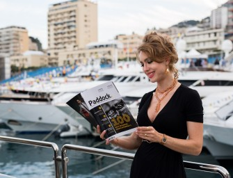 11th Annual My Yacht Monaco Charity Reception Benefits PA2F