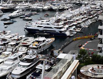 Making sure your guests enjoy the Monaco GP