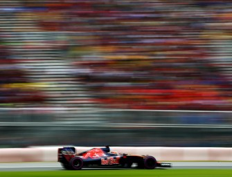 Canadian Grand Prix – Saturday 11th June 2016. Montreal, Canada