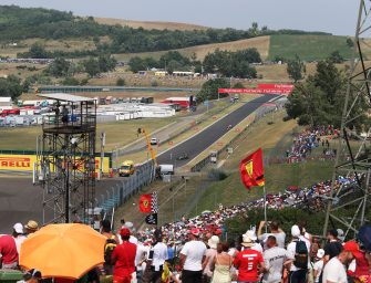 Circuit Preview 2016 – Hungary