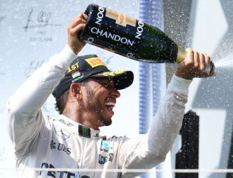 Hungarian Grand Prix – Sunday 24th July 2016. Budapest, Hungary