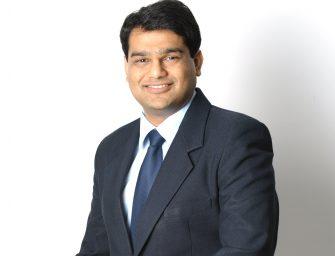 Q&A with Mehul Kapadia of Tata Communications
