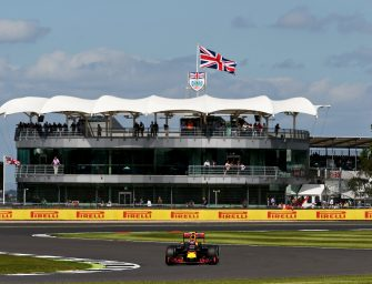 British Grand Prix – Friday 8th July 2016. Silverstone, England